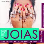 IBModa promove curso online de design de jóias, clique para saber mais.